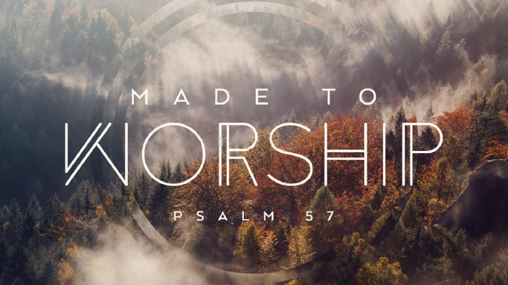 made-to-worship